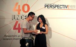 Top 40 under 40 designers in Greater