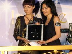 Eternal beauty Award