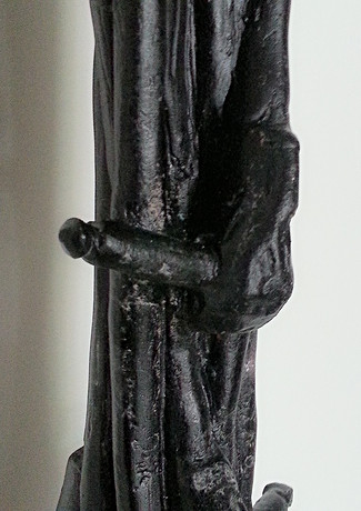 Black Patchcords