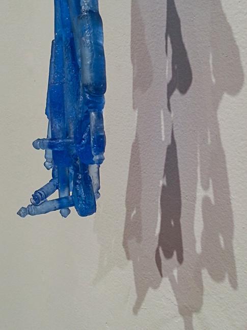 Blue Patchcord