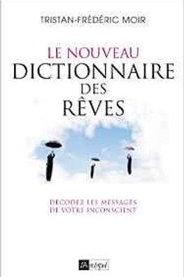dictionnaire rêves tristan moir