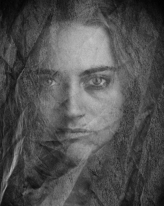 _#portraitmood #portrait #blackandwhitep