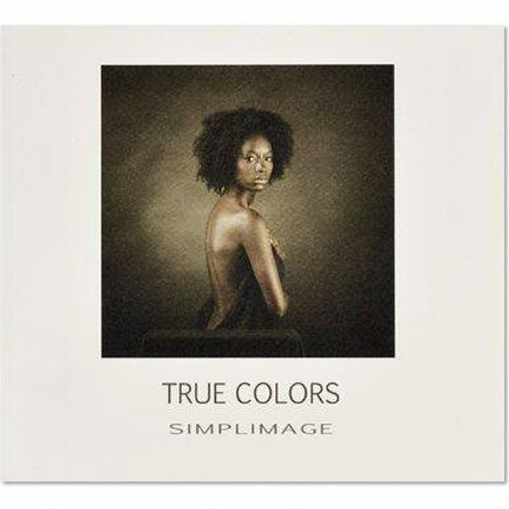 True Colors - Le livre