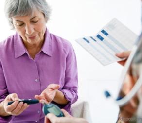 """В НМИЦ эндокринологии разработан """"калькулятор риска"""" сахарного диабетаОригинальная статья опублико"""