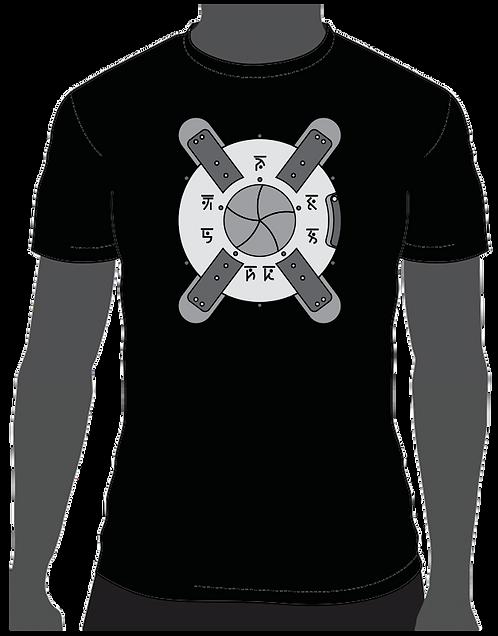 Mechanical Iris T-shirt