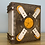 Thumbnail: Codex Silenda - Dark Orange 5 Page Original