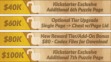 $80K & $100K Stretch Goals Unlocked!