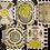 Thumbnail: Codex Silenda - Dark Green 5 Page Original