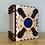 Thumbnail: Codex Silenda - Light Blue 5 Page Original