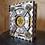 Thumbnail: Yellow Da Vinci   2 Page Minimis   Themed Codex