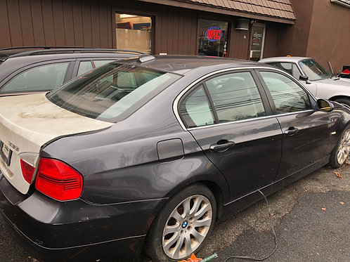 2006 BMW 330I  (PARTS ONLY)