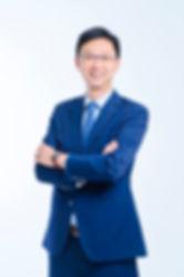 Dr Jeremy Yip
