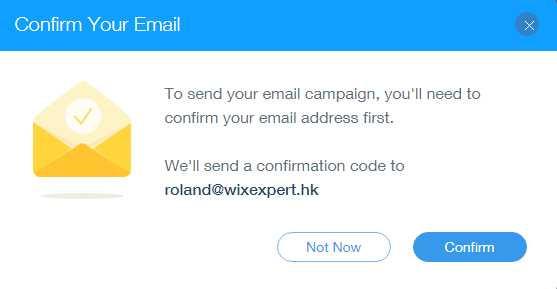 WixHK, Wix教學, Wix香港, Wix EDM