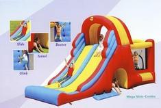 Mega Slide Combo Plus