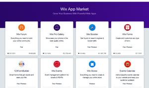 Wix vs WordPress by Roland
