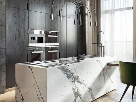 wavy Kitchen..