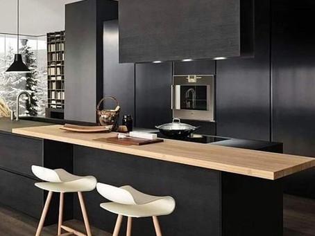 Lavish Kitchen Model....