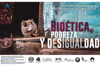 IV Jornadas Internacionales de la RED Iberoamericana de Bioética de la IAB