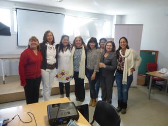 Curso de capacitación en Comodoro Rivadavia a cargo del Programa de Bioética de FLACSO