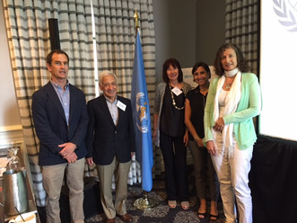 Reunión de los Centros colaboradores de la Organización Mundial de la Salud y de la Organización Pan