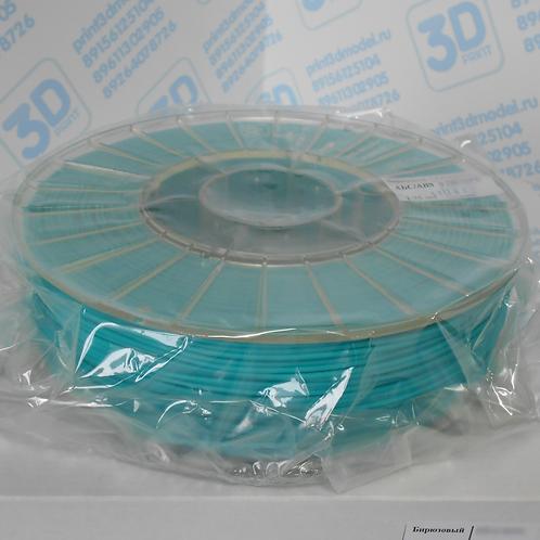 ABS пластик 1.75 мм Бирюзовый