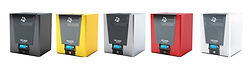 3D принтер Picaso3D Designer