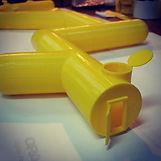 Секретный подземный стрелковый комплекс на 3D принтере