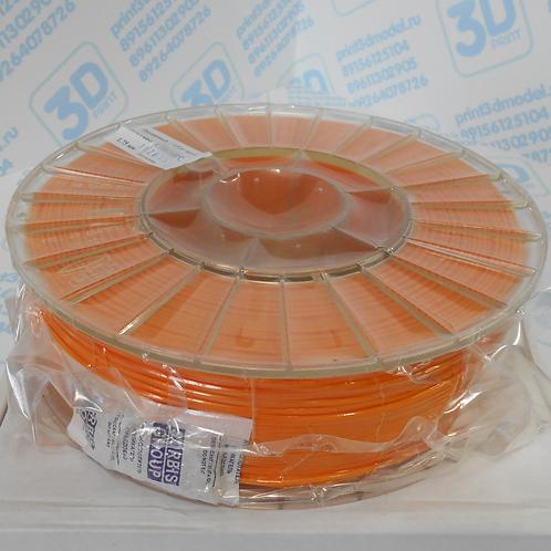 ABS пластик 1.75 мм Оранжевый
