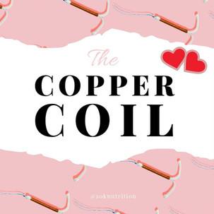 The Copper Coil