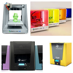 3д принтеры в рязани
