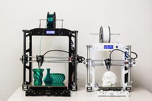 3D принтер Bizon Prusa i3 Steel