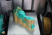 3D принтер Picaso3D Designer PRO 250