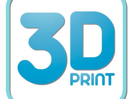 Стараемся по возможности наполнять блог Print 3D Model.ru