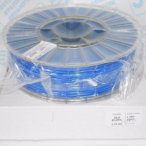 ABS пластик 1.75 мм Синий