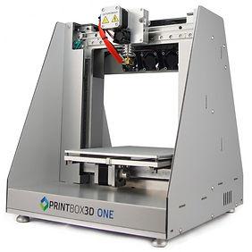 3D принтер PrintBox3D ONE купить