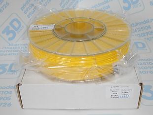 Лимонно-желтый_pla_1.75_1000g_Экофил_пластик