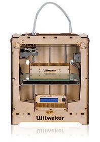 3D принтер Ultimaker Original Plus