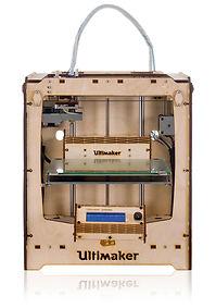 3D принтер Ultimaker Original Kit