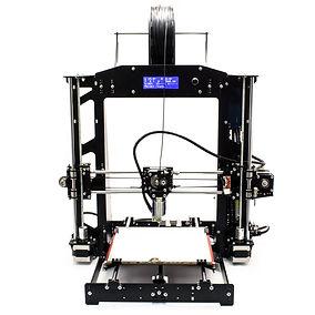 3D принтер Prusa i3 Steel - DIY купить