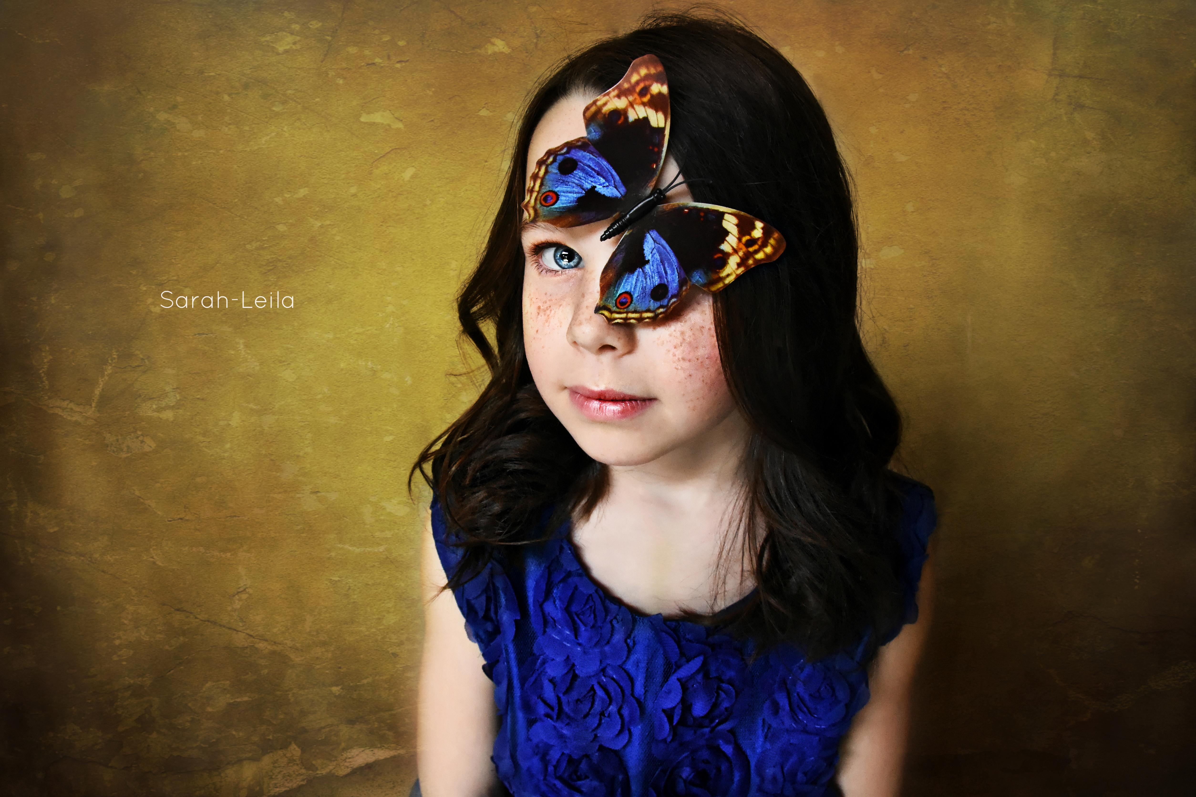 Sarah-Leila Photographie / Galerie nouveau-né & bébé