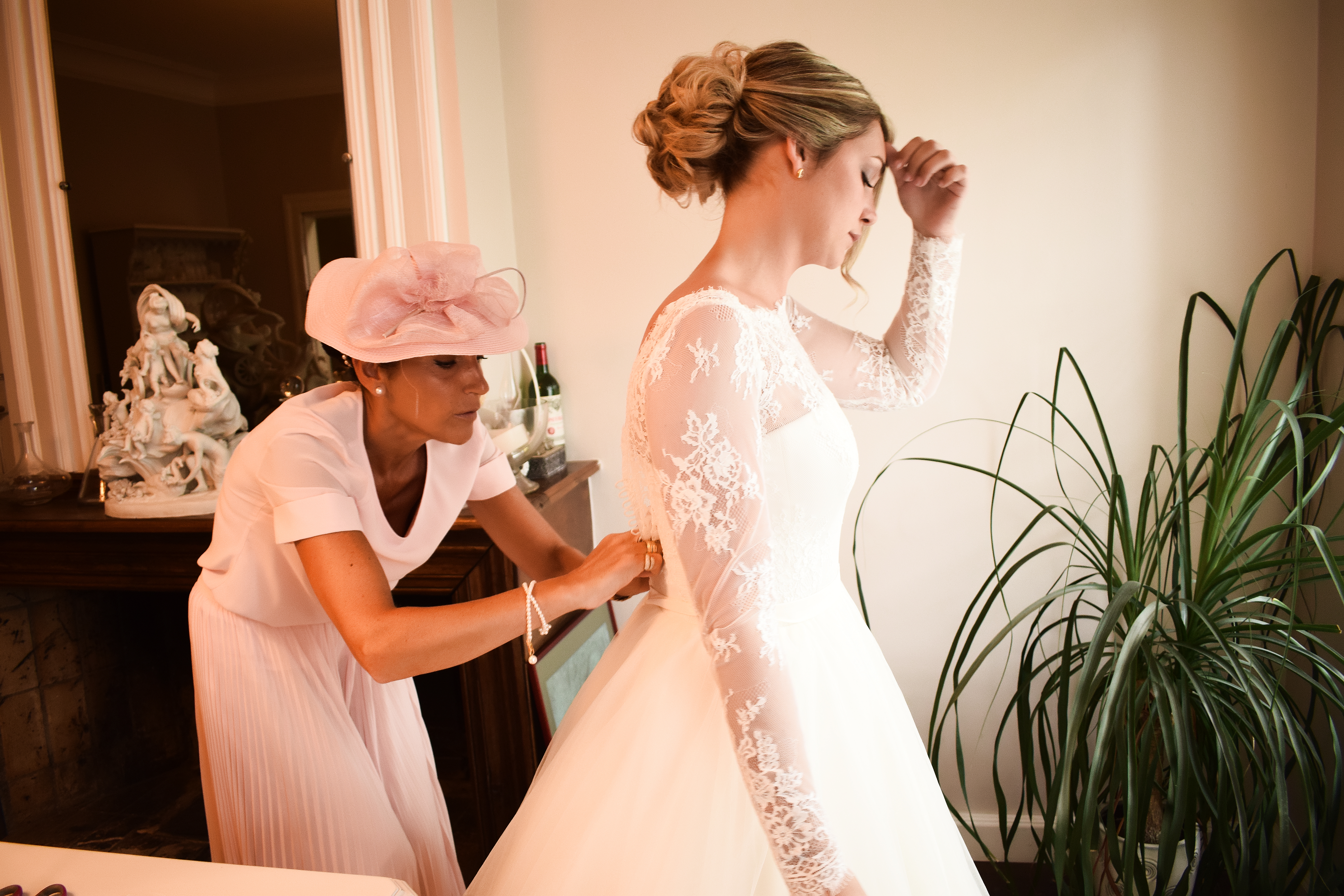 Sarah-Leila Photographie /Galerie Mariages