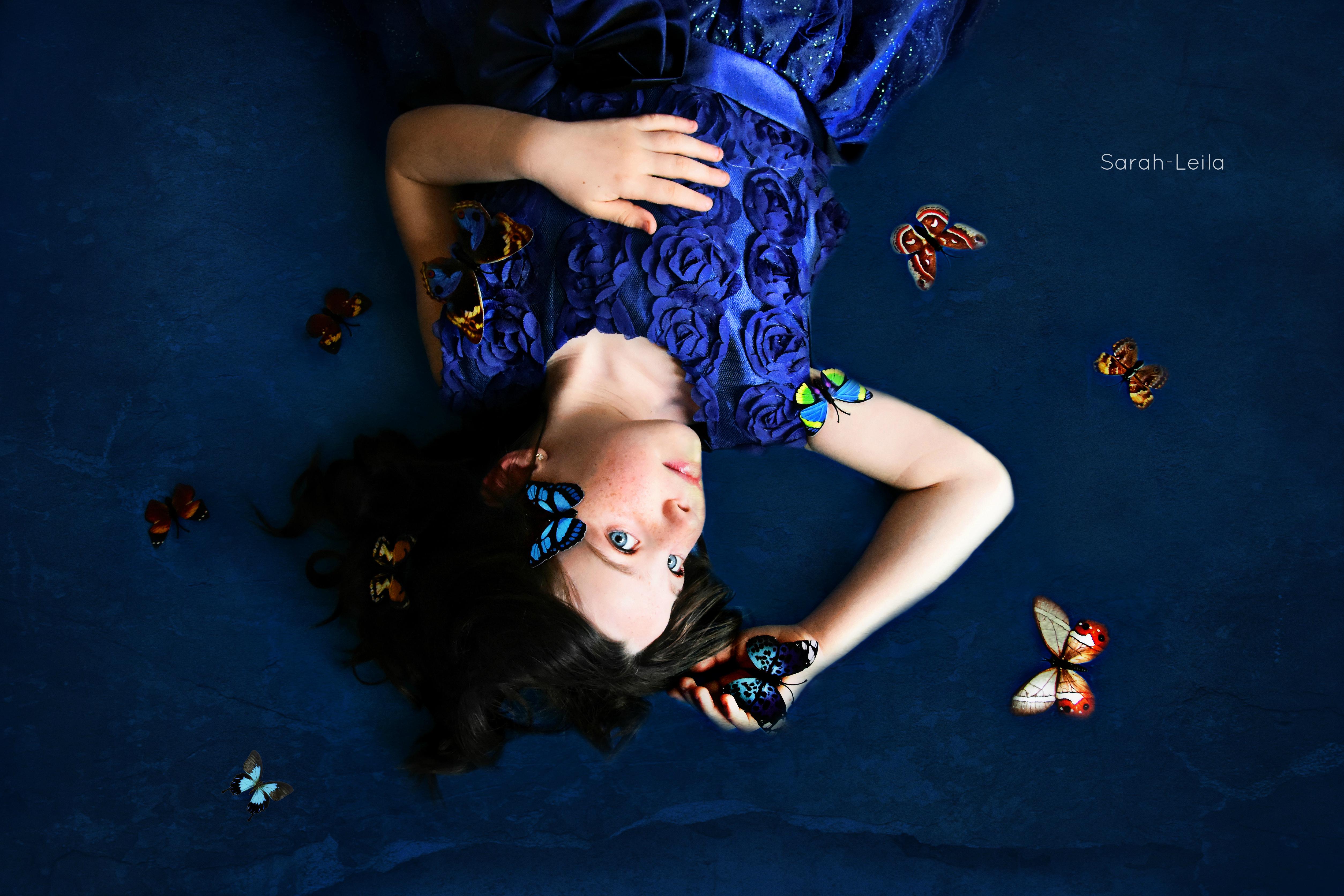Sarah-Leila Photographie /Galerie Enfants