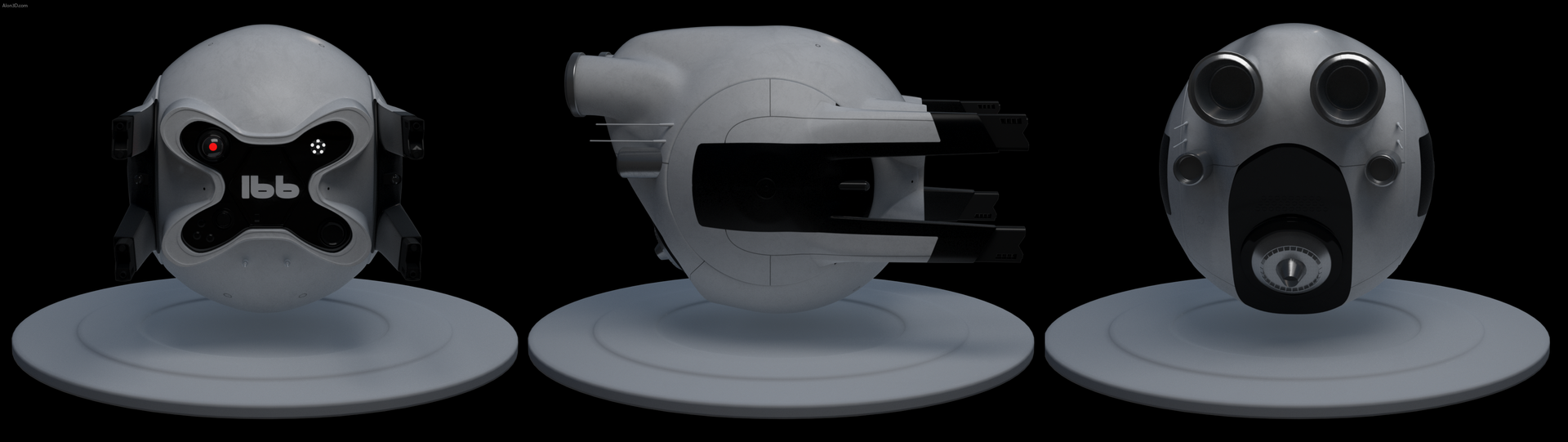Drone Oblivion 166