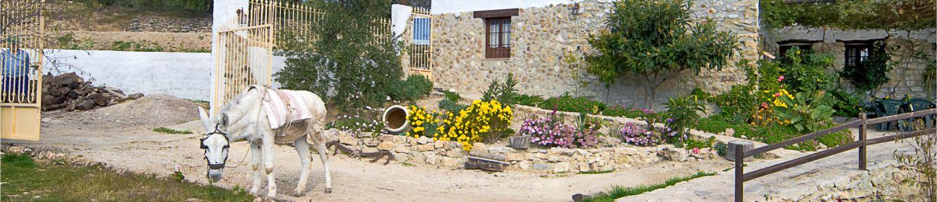 El Serval paisaje