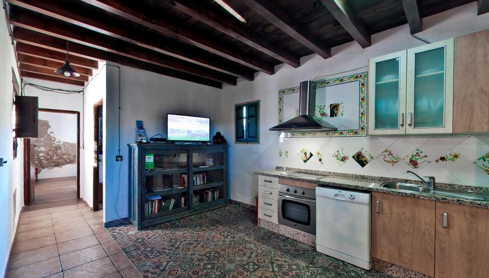 El Serval cocina 1-19