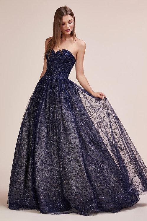 AL Midnight Dream Ball Gown