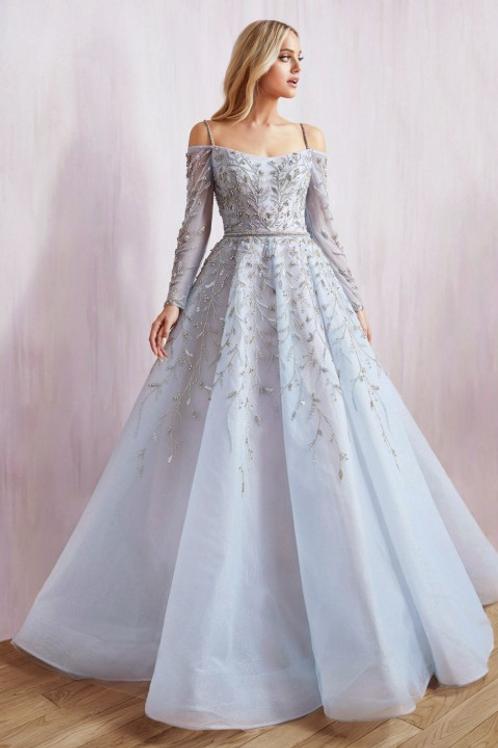 AL Cinderella Gown