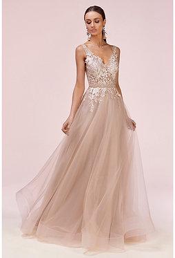 AL Luna Gown