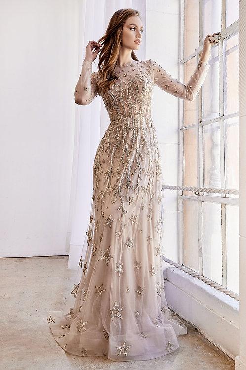AL Estelle Gown