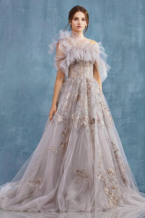 AL Penelope Ball Gown